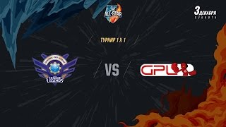 OPL vs GPL, game 1