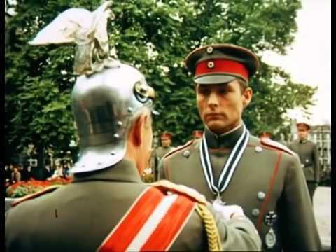 Von Richthofen and Brown - 1971 Film Trailer (German / Deutsch)