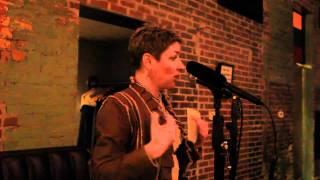 Laura Huth at Innovators Improv - Feb. 15, 2011