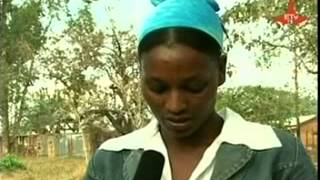 Women Wrking Hard To Get Out From Past Feudal System In Ethiopia