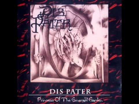 Dis Pater - The Painter
