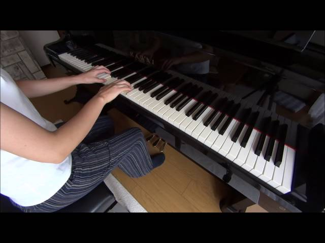 「きらきら星」~大人のためのピアノ悠々塾(入門編)