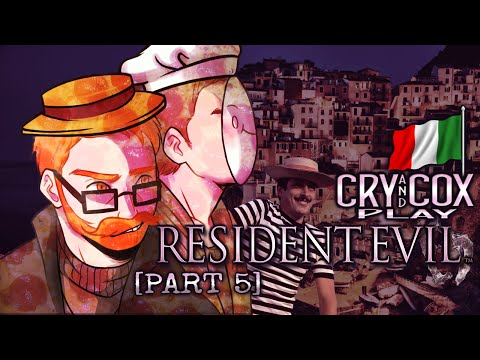cox - Game : http://store.steampowered.com/app/221040/ Jesse Cox : https://www.youtube.com/user/OMFGcata This will be the last installment of Resident Evil 6 for a few days - Jesse is away at PAX...