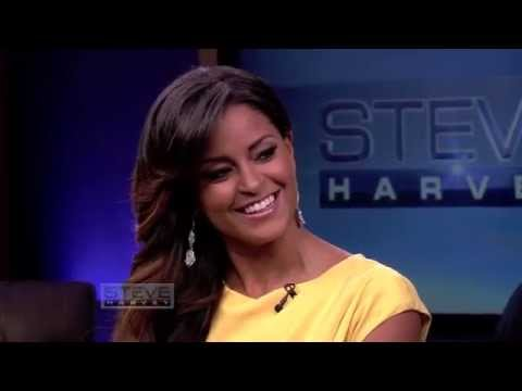 Claudia Jordan butt naked with ankle socks
