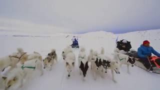 Fotoekspedycja EQI 1 Zima 2016 Greenland Winter 2016 by Nordic Adventures Iceland.