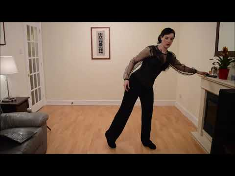 DIYP 31: Burlesque Video 3: Canes! (All Adults)