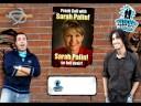 Sarah Palin takes prank call from fake French president
