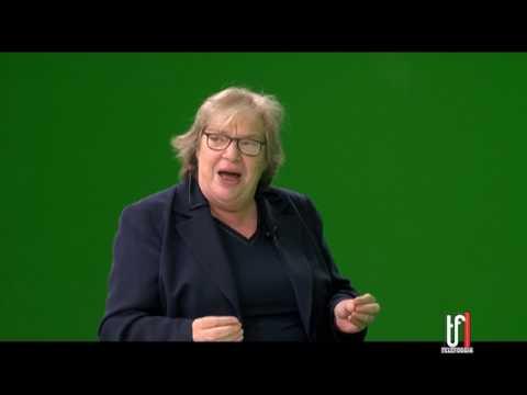 """""""L'APPROFONDIMENTO"""": INTERVISTA ALL'EUROPARLAMENTARE ELENA GENTILE"""