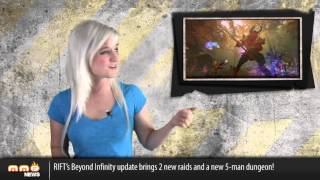 This Week In MMO News W/ Ashlen - September 14th, 2013 - Mmo-play.com