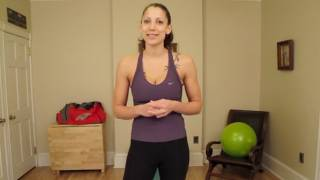 BURN FAT FAST #2 - Tabata Workout : You Have 4 Minutes
