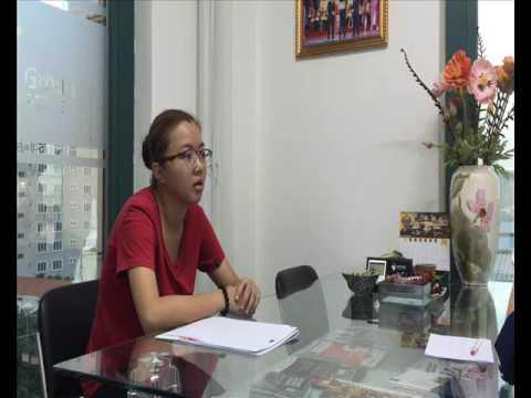 Ngọc Hân - Du học Singapore
