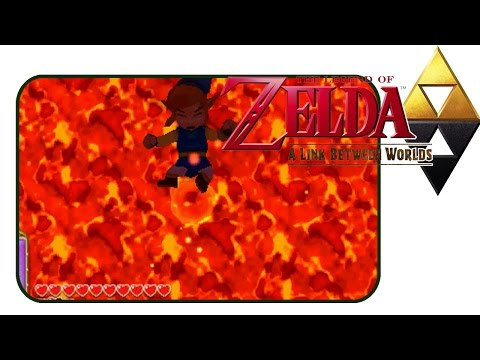 link - Subscribe to never miss any of my videos: http://bit.ly/subSlyfox Watch from Ep.1 :http://bit.ly/ZeldaLBW The Legend of Zelda: A Link Between Worlds, known in Japan as The Legend of Zelda:...