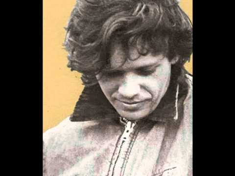 Hot Night In A Cold Town -- John Cougar Mellencamp