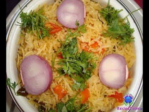 Video How to Prepare Tomato Rice (టొమాటో రైస్) - Telugu Vantalu download in MP3, 3GP, MP4, WEBM, AVI, FLV January 2017