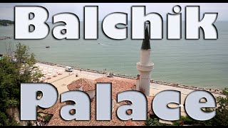 Balchik Bulgaria  City new picture : Quiet Nest Palace - Balchik, Bulgaria