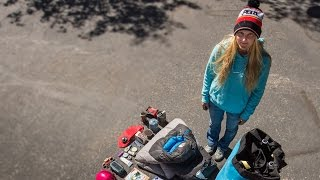 What's in Emily Harrington's El Cap Kit? by Petzl Sport