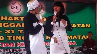 "Video Teamlo Band Kocak Abis Nyanyi ""Tombo Ati"" - Vocal Aa Jimi - Lagu Kocak Pancasila berirama Tombo Ati MP3, 3GP, MP4, WEBM, AVI, FLV Maret 2019"