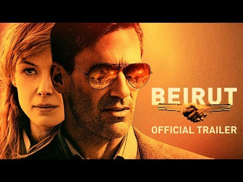 BEIRUT | Official Trailer
