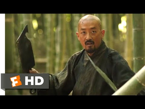 Kundo (2014) - Bamboo Forest Showdown Scene (10/10) | Movieclips