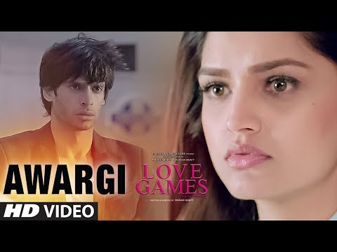 Awargi - Love Games