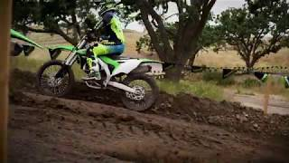 8. 2018 Kawasaki KX450F | Adjusting Your Rear Shock