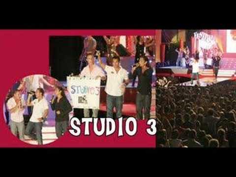 , title : 'Studio 3-Stai con me'