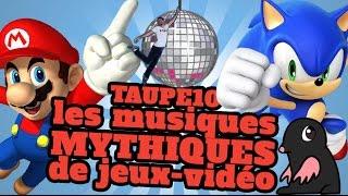 Video TOP 10 des Musiques mythiques de Jeux-Vidéo feat. IRO MP3, 3GP, MP4, WEBM, AVI, FLV Juni 2017