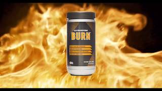 4LifeTransform Burn™ Video Promocional