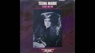 Teena Marie - Lead Me On (1986 Original Version)