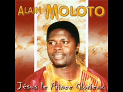 alain muloto - Album: Jsus le prince glorieux Auteur/Compositeur: Alain Moloto Programmation et prise de son: Joel Bumba Mixage. Joel et Alain Moloto Realisation: Studio S...