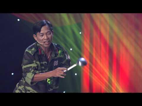 Cười Xuyên Việt Tập 3 - Lâm Văn Đời