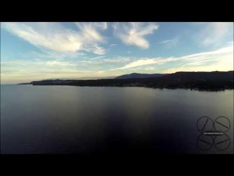 Nanaimo Drone Video