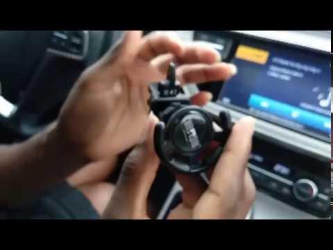 Car Mount For Pop Socket (видео)