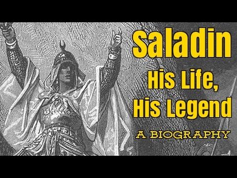 Saladin - A Biography