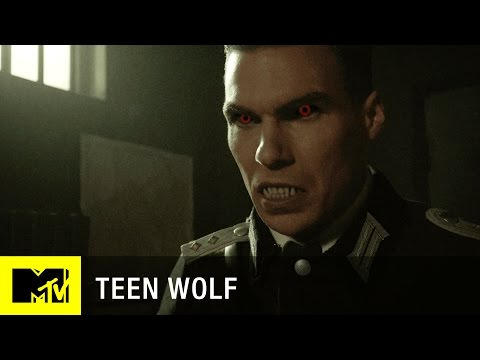 Teen Wolf 6.08 (Clip 'The Real Mr. Douglas')