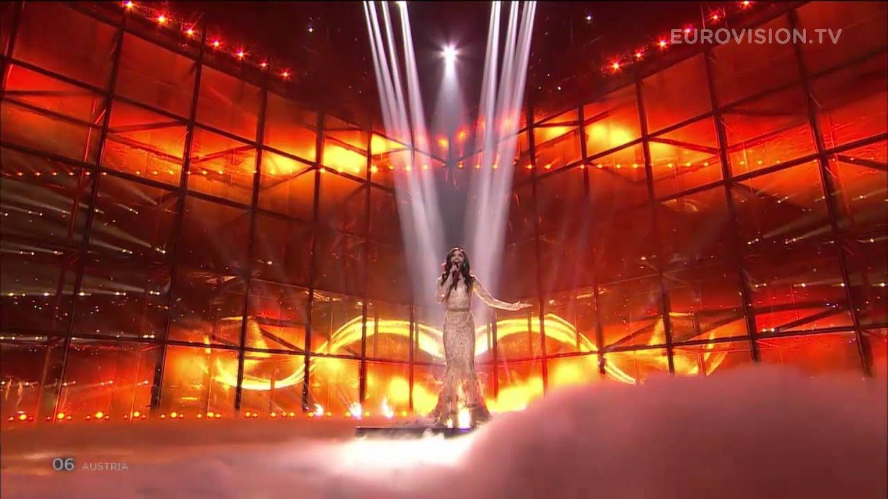 Evrovizija 2014 (Eurosong 2014) – pobednik je Austrija