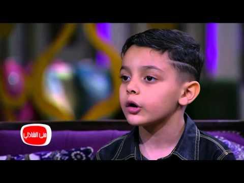"""أحمد السيسي عن إقصائه من The Voice Kids: """"كل المصريين خرجوا لأن اللقب لازم يكون لبناني"""""""