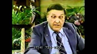 1-2 Walter Martin/tbn (trinity Broadcasting Network) 1-2