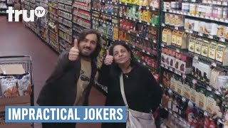Video Impractical Jokers - 10 Funniest Reactions MP3, 3GP, MP4, WEBM, AVI, FLV Juli 2018