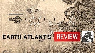 EARTH ATLANTIS (iPhone, iPad) | AppSpy Review