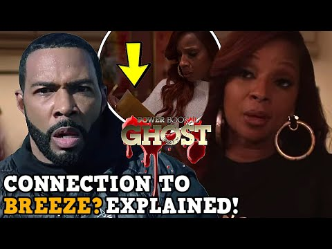 Power Book II: Ghost 'MONET'S CONNECTION TO BREEZE, GHOST & TASHA' Explained | Power Starz