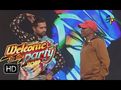 Paisa Vasool | ETV New Year Special Event 2017 | Welcome To The Party | 31st December 2016