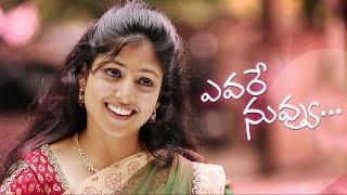 Video Evare Nuvvu Telugu Short Film 2016 || Directed By Vamsi Sukhabogi MP3, 3GP, MP4, WEBM, AVI, FLV September 2018