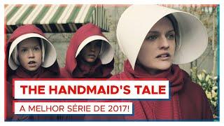 Venha saber o que achei de The Handmaid's Tale, a série com a Elisabeth Moss que fazia Mad Men.TWITTER - http://www.twitter.com/carolmoreira3INSTAGRAM - http://www.instagram.com/carolmoreira3FACEBOOK - https://www.facebook.com/paginacarolmoreiraCaixa Postal 28211 CEP 01234-970