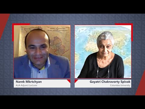 Is COVID-19 A Global Equalizer? A Conversation With Gayatri Chakravorty Spivak