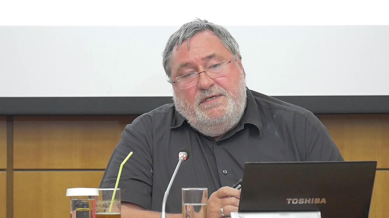 Οι προοπτικές για την Ευρώπη -Axel Troost