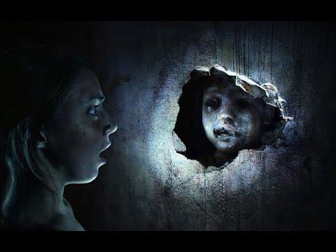 4男1女闯入禁地,古老诅咒仿佛恐怖的轮回地狱《地狱:亡灵栖所》