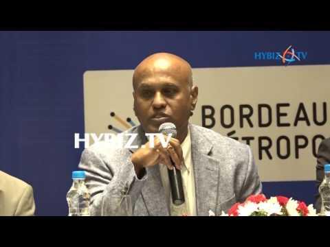 BV Papa Rao-Telangana Signs MoU with Aerocampus
