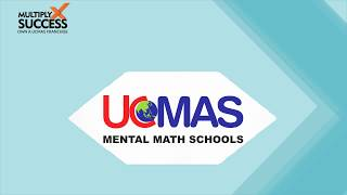 Why become a UCMAS Franchise ?