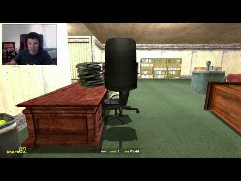 La - Más Prop Hunt: https://www.youtube.com/watch?v=zrQl73xwhtA SUSCRIBETE!! ▻▻ http://goo.gl/AiERp Descuentos en Juegos: https://www.g2a.com/r/descuentosenjuegos Headset que uso: ...